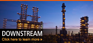 Click here to learn more about downstream products and services.